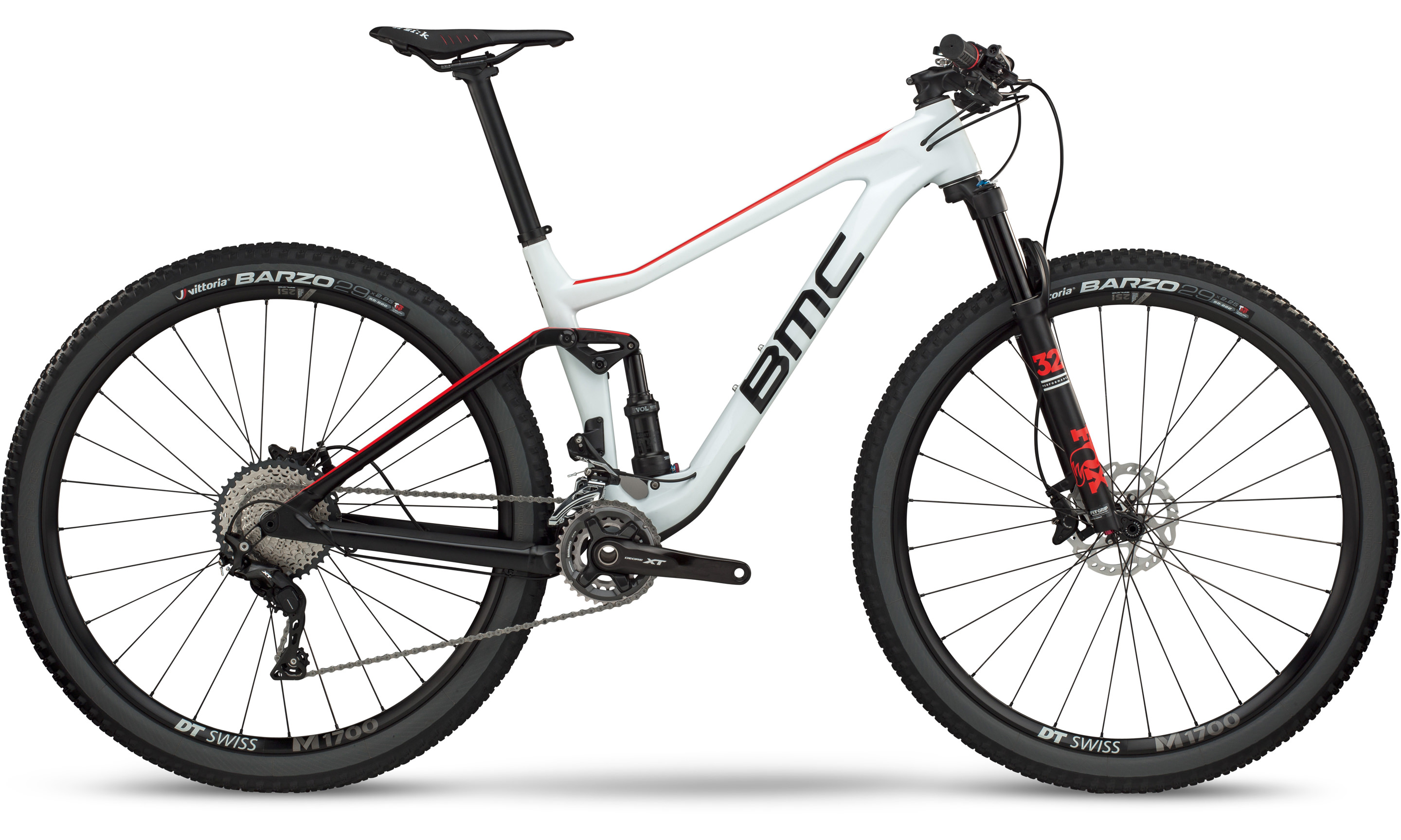 BMC AGONIST AG02 ONE 2018