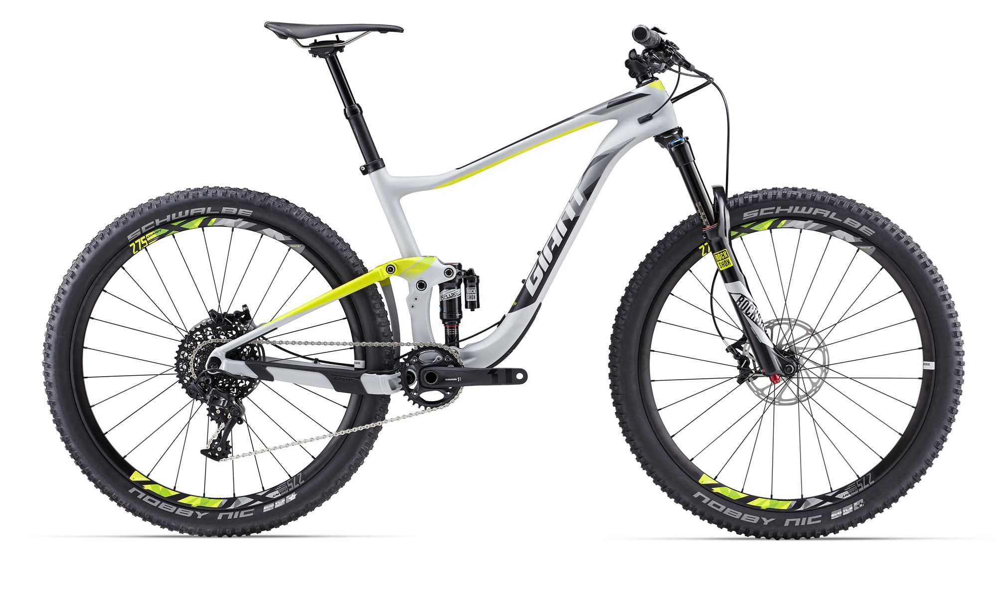 VTT Giant Anthem Advanced SX 2017