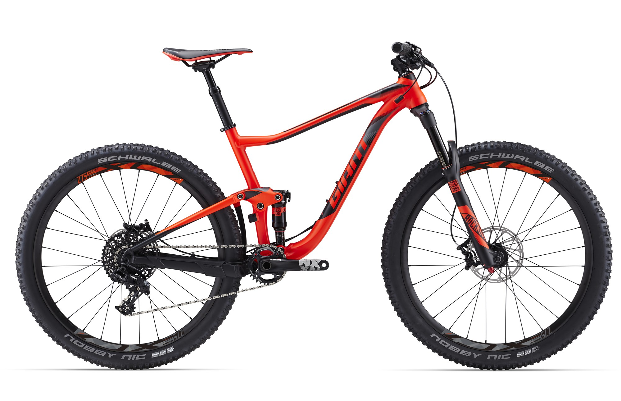 VTT Giant Anthem SX 2 2017