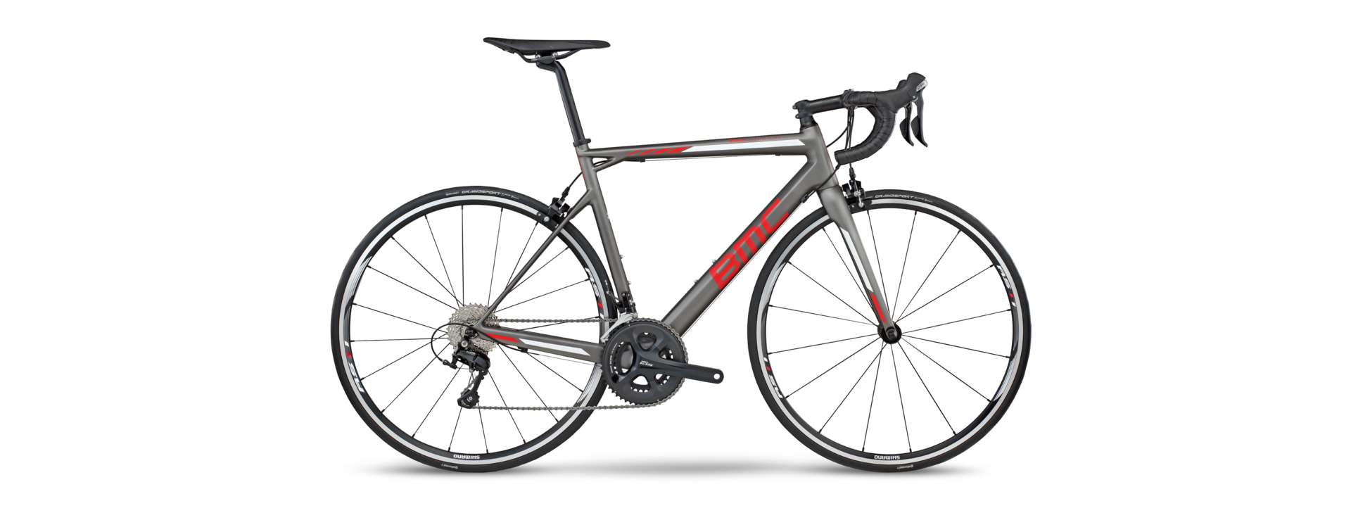 BMC Teammachine SLR02 105 2017