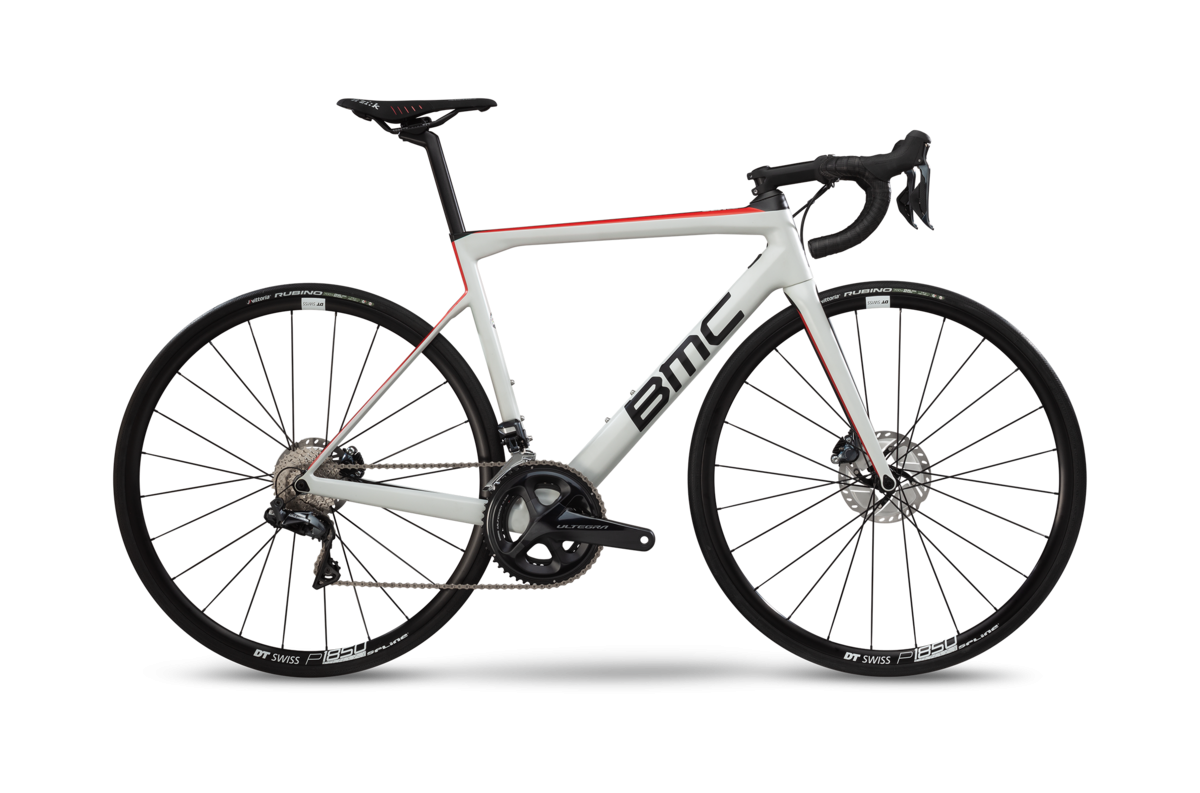 BMC SLR02 DISC ONE 2019
