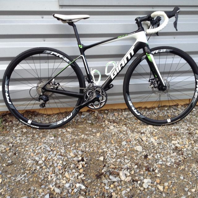 GIANT DEFY ADVANCED 2 OCCASION