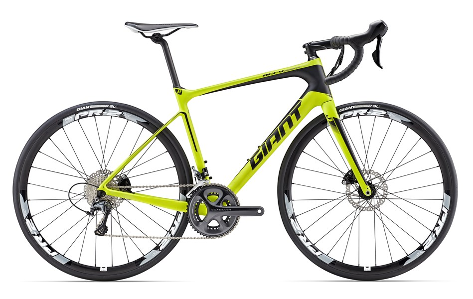 Giant Defy Advanced 1 2017