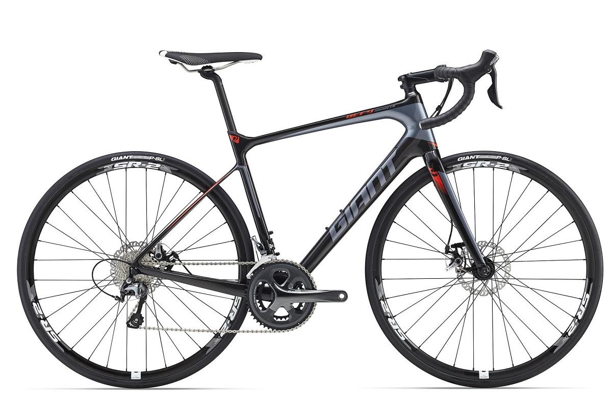 Giant Defy Advanced 3 Triple 2016