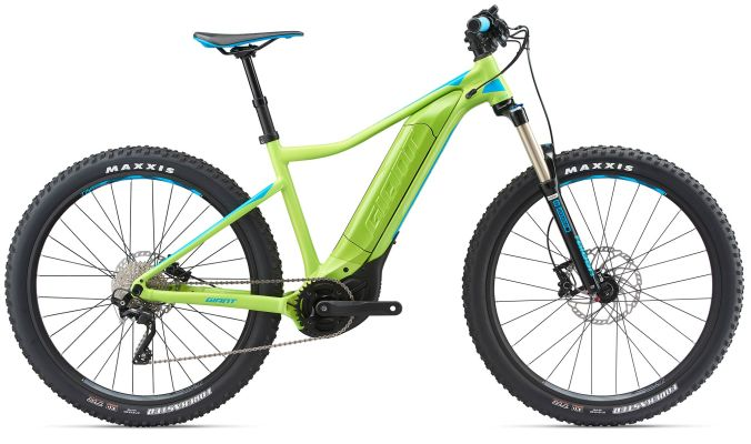 GIANT DIRT E PLUS 2 PRO 2018