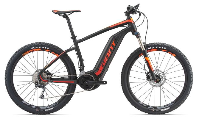 GIANT DIRT E PLUS 2 2018