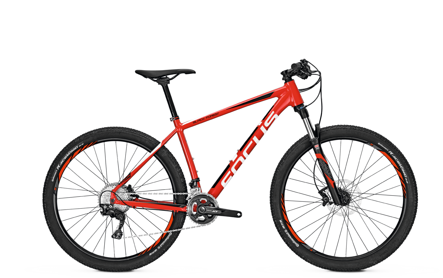 FOCUS BLACK FOREST PRO 27 2017