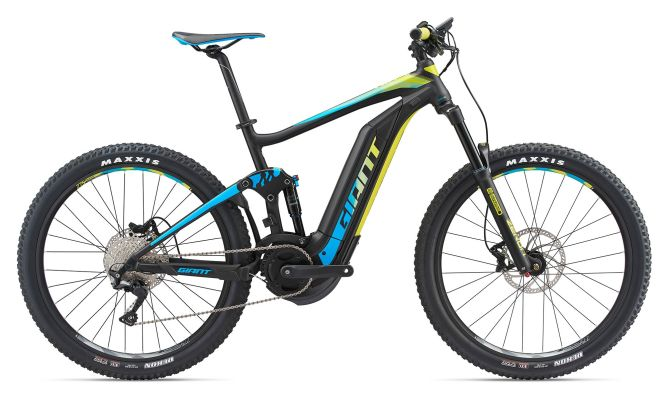 VAE GIANT FULL E PLUS 3 2018