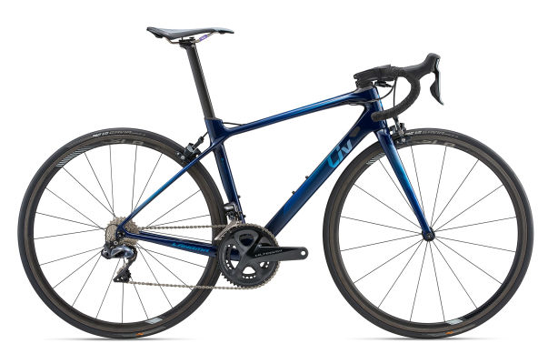 GIANT LANGMA ADVANCED PRO 0 2018
