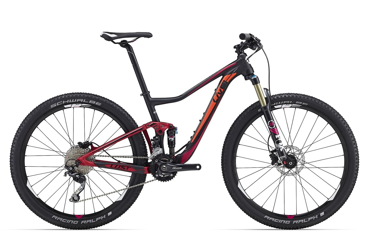 VTT Giant Lust 2 2016