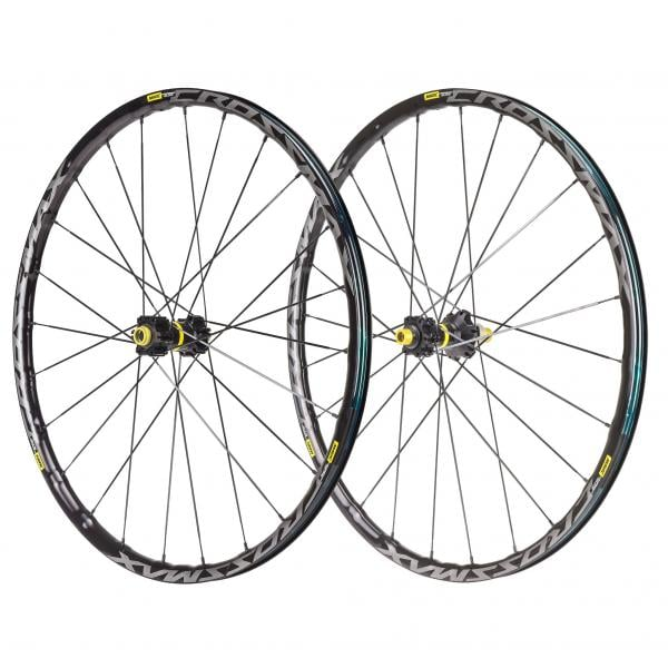 MAVIC CROSSMAX ELITE 27.5 BOOST 2018