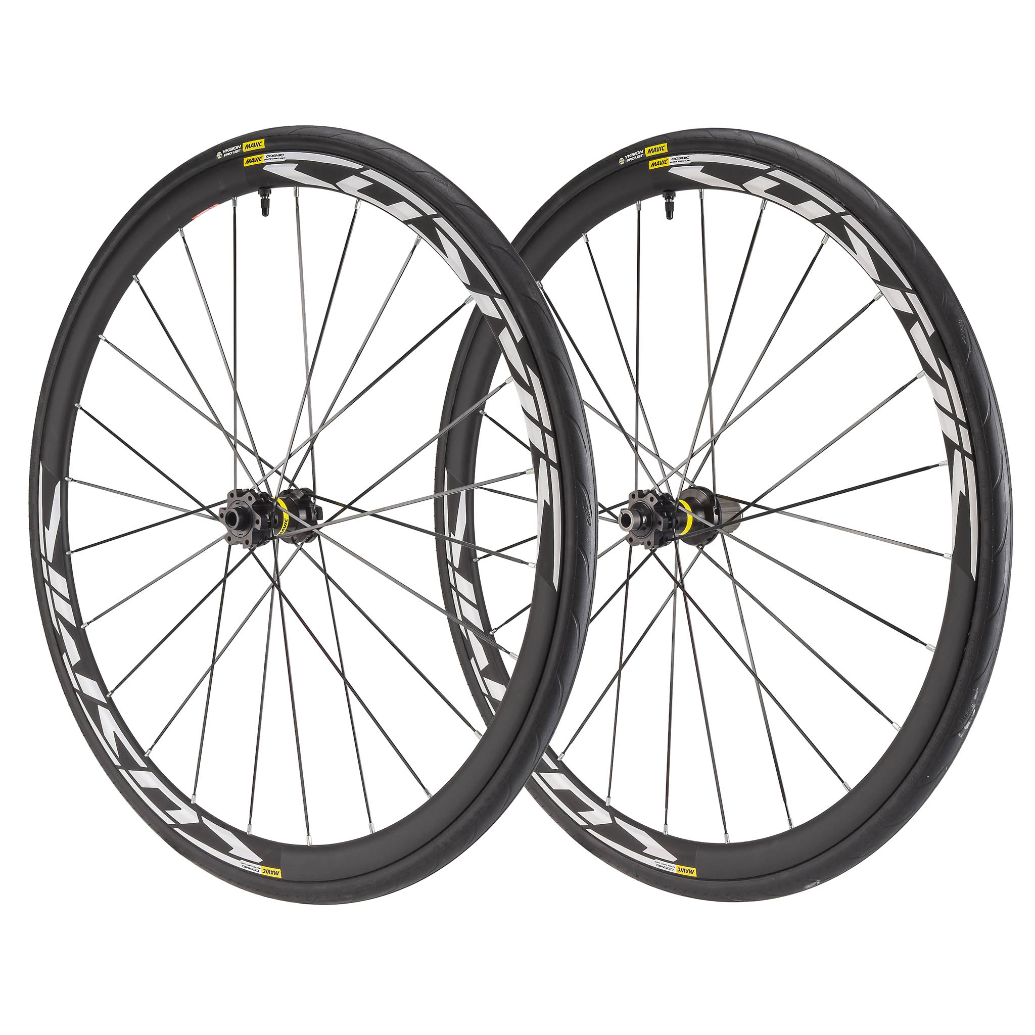 MAVIC COSMIC ELITE UST DISC 6T 2018