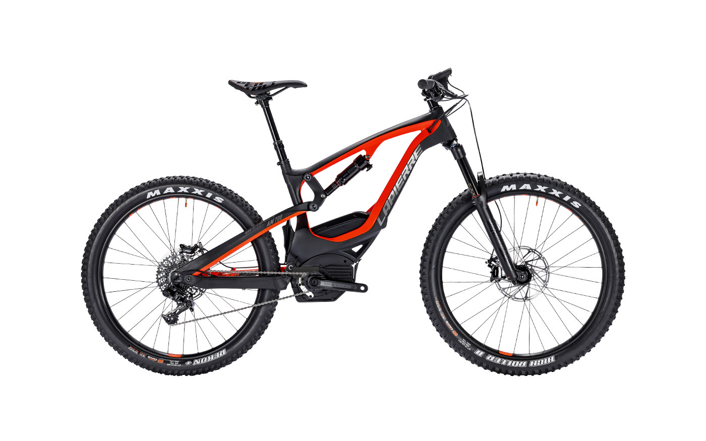LAPIERRE OVERVOLT AM 700 PLUS 2018