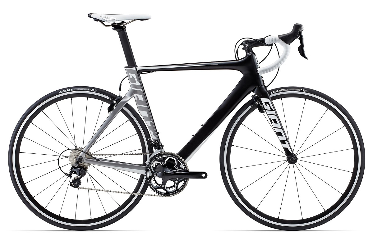 Giant Propel Advanced 2 Compact 2015