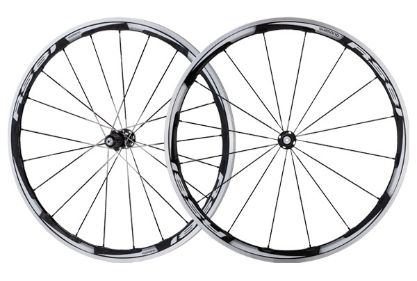 Roues Shimano RS81 C35 (paire)