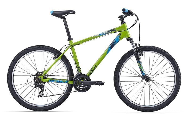 VTT Giant REVEL 2 2016