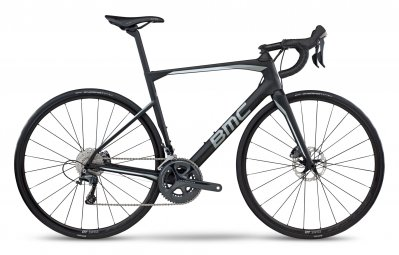 BMC Roadmachine RM02 Ultegra Grey