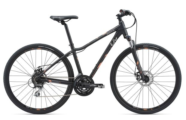 GIANT ROVE 3 DISC DD 2018