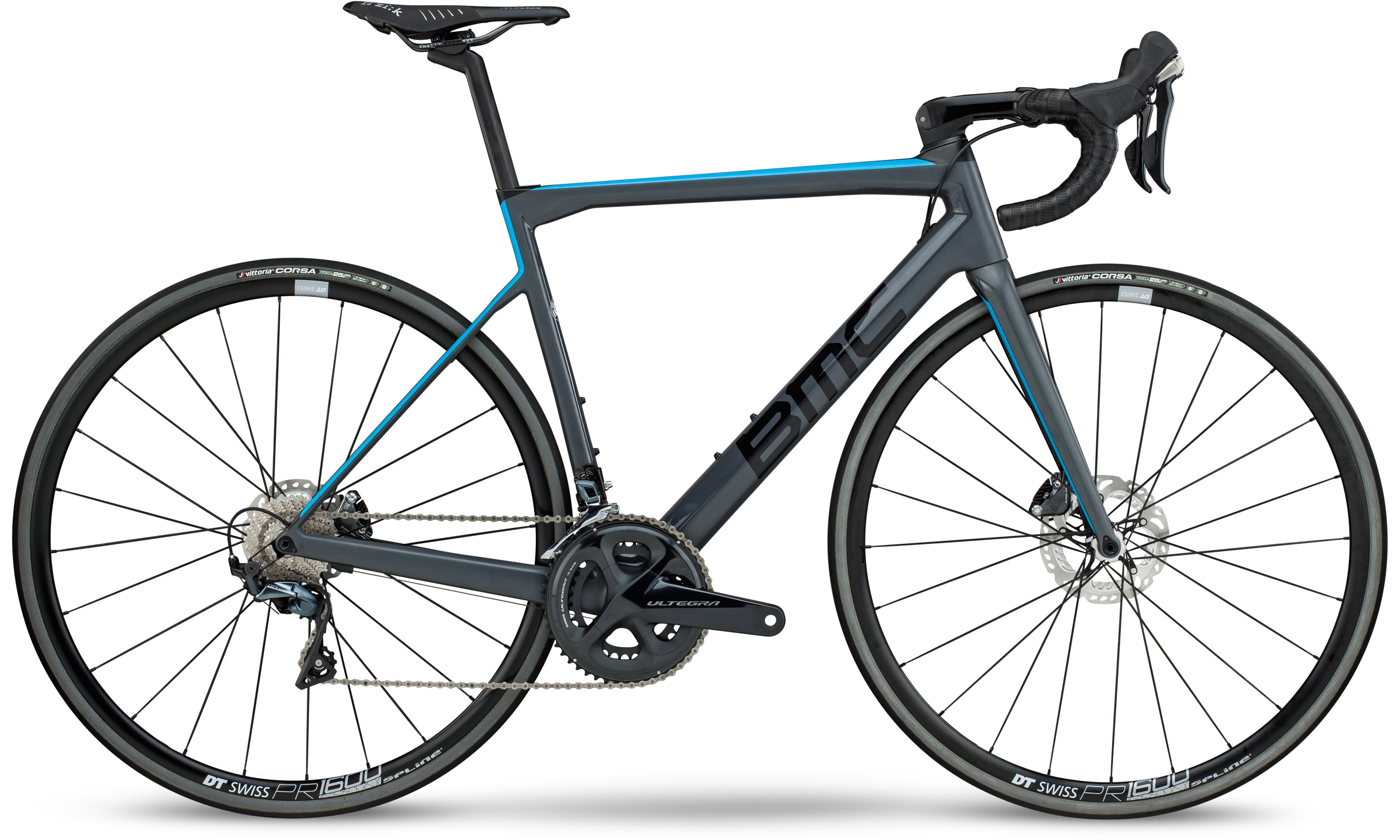 BMC TEAMMACHINE SLR01 DISC PL TWO 2018