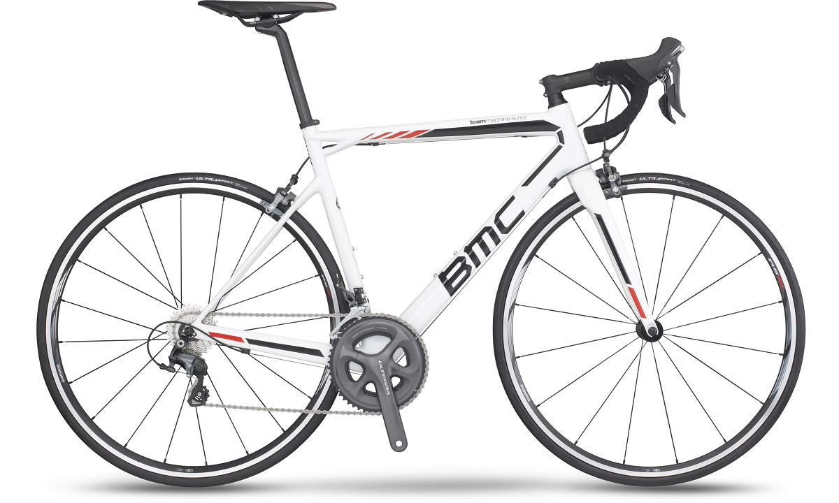 BMC Teammachine SLR02 Ultegra 2016
