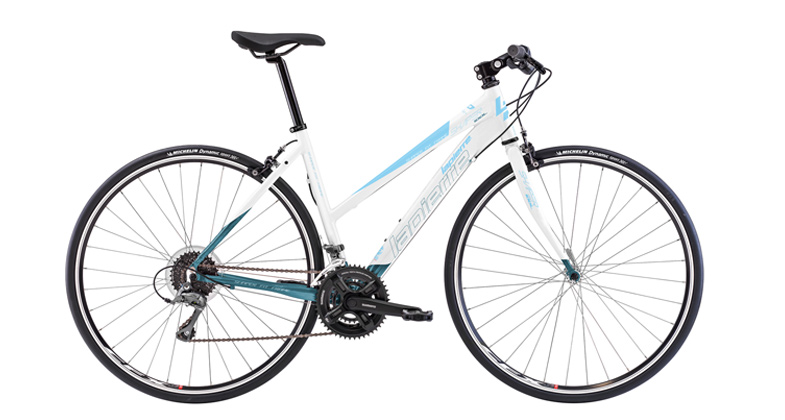 Lapierre Shaper 100 Lady 2015