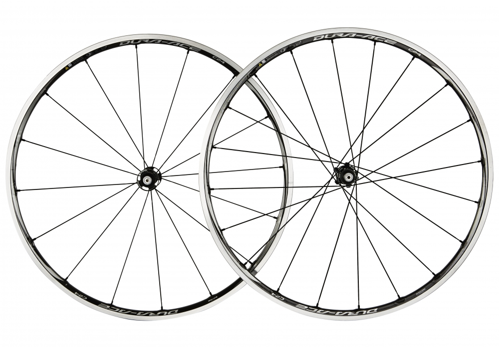 Roues Shimano Dura Ace WH-9000 C24