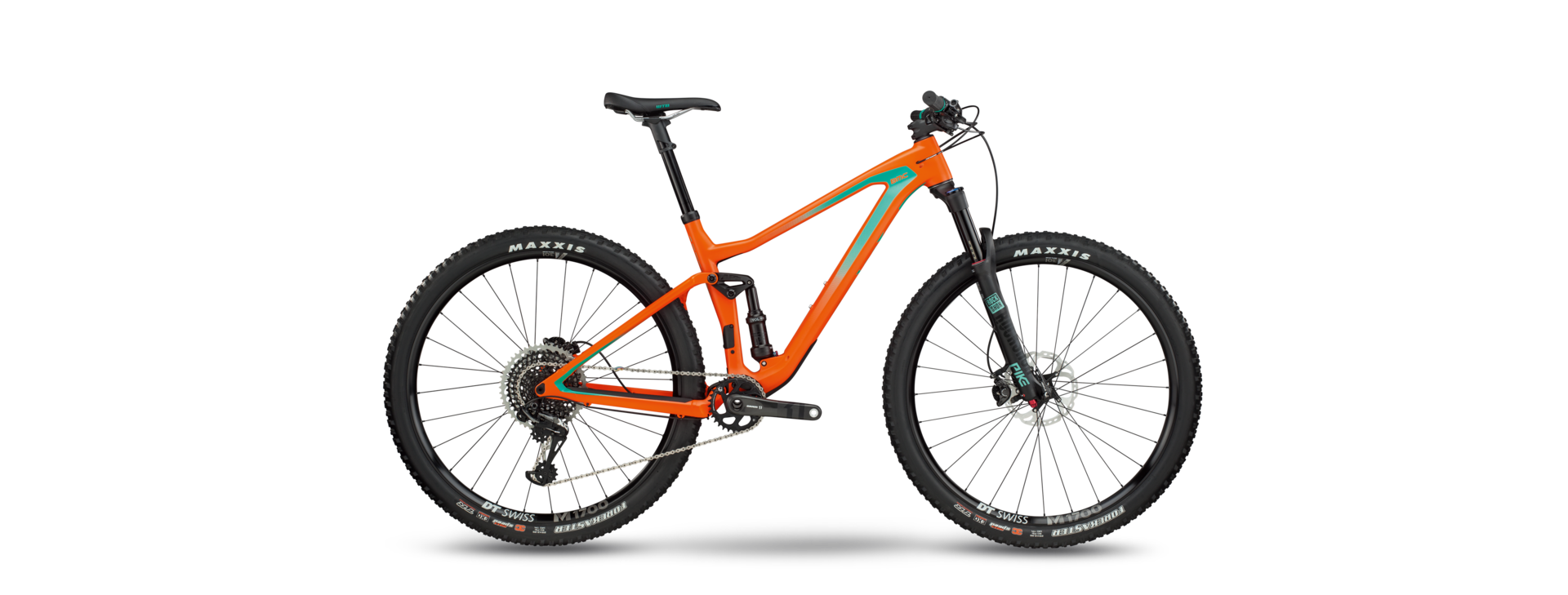 BMC SPEEDFOX SF02 ONE 2018