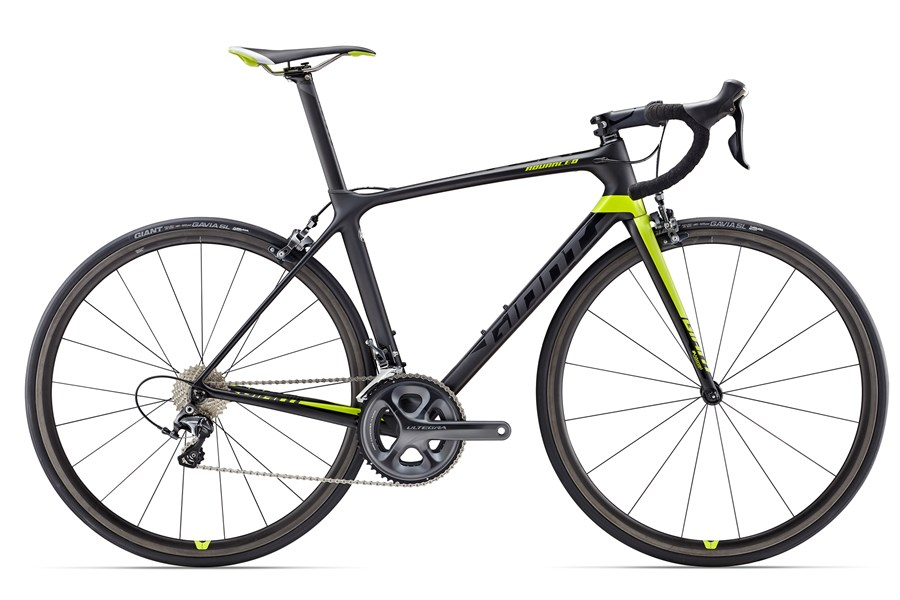 Giant TCR Advanced Pro 1 2017
