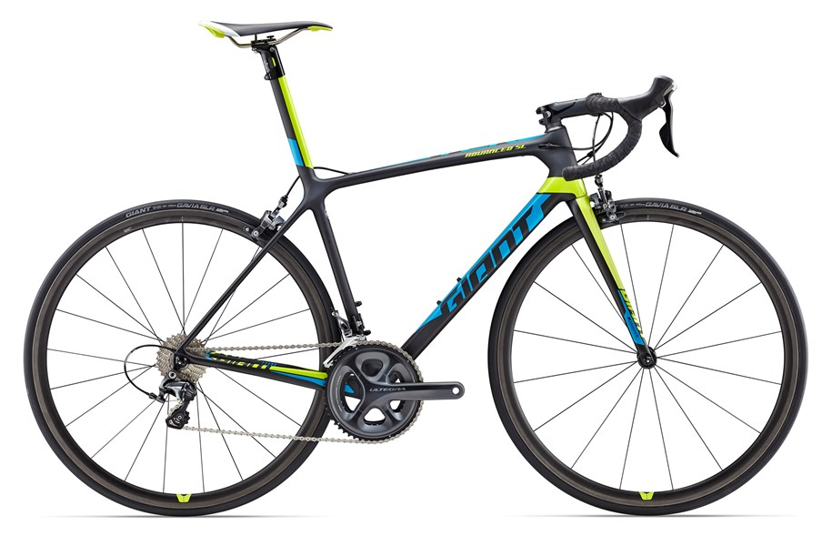Giant TCR Advanced SL 2 2017