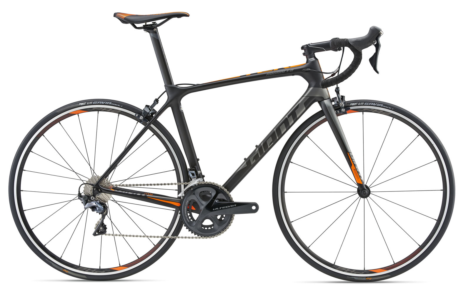 GIANT TCR ADVANCED 1 2018