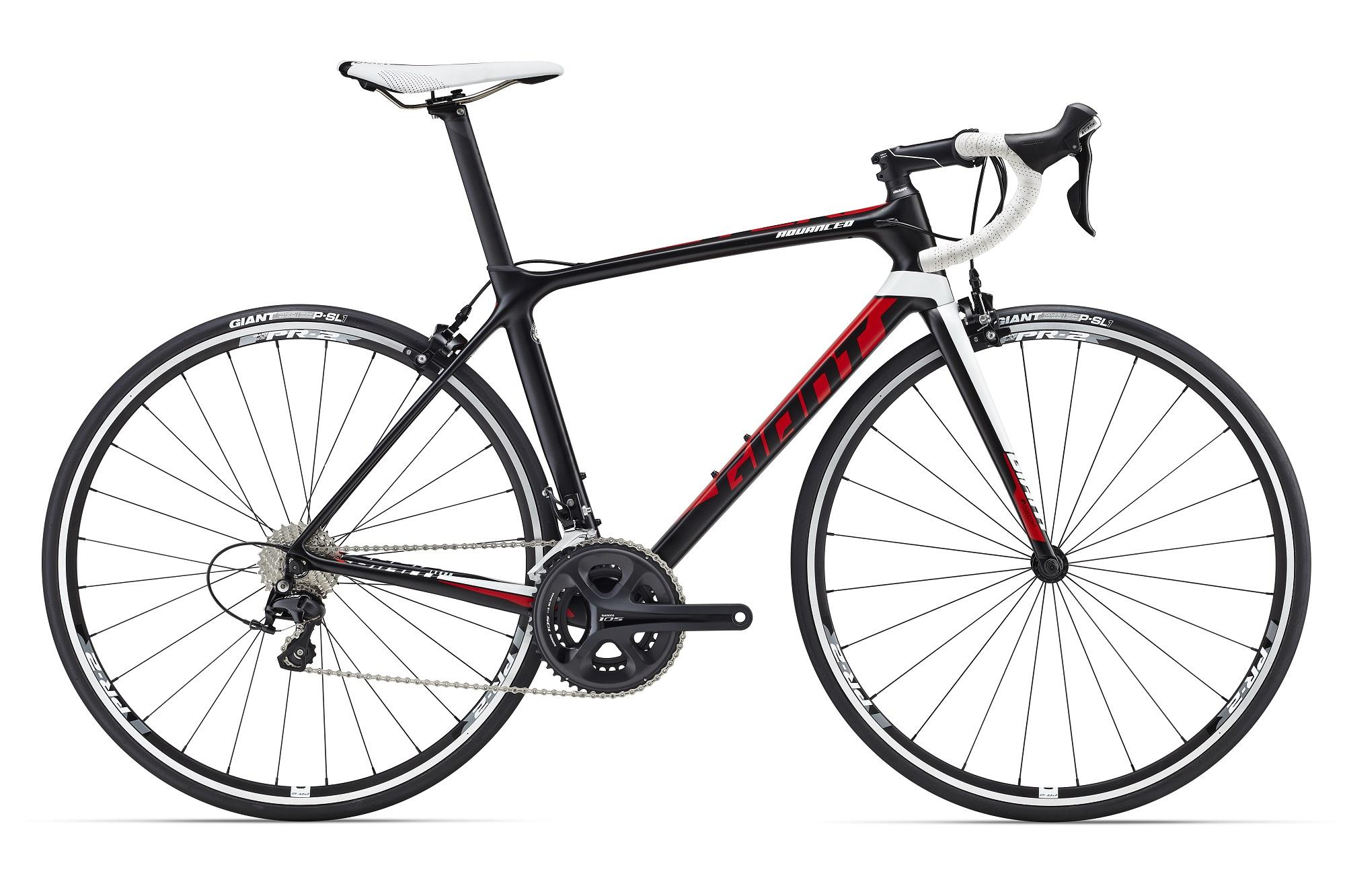 Giant TCR Advanced 2 Compact 2016