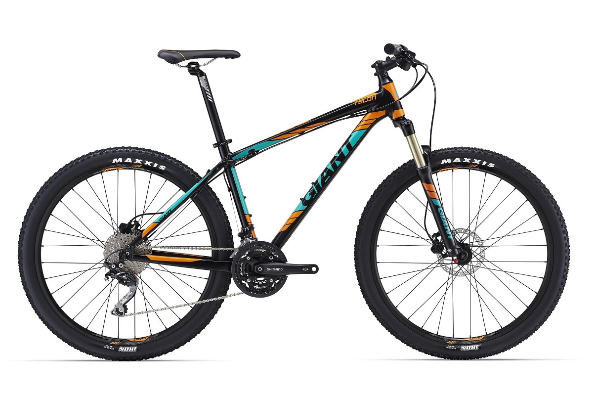 VTT Giant Talon 27.5 2 LTD 2016