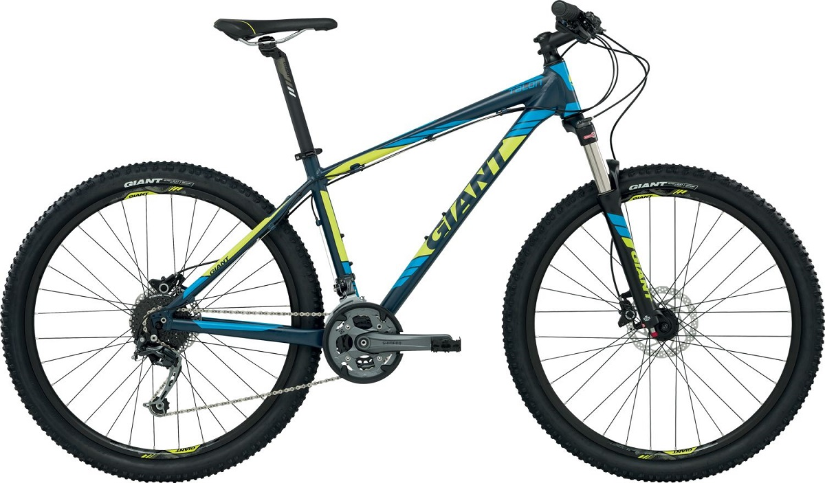 VTT Giant Talon 27.5 3 LTD 2016