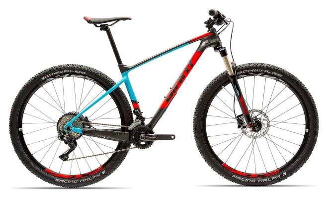 XTC ADVANCED 29ER 3 GE 2018