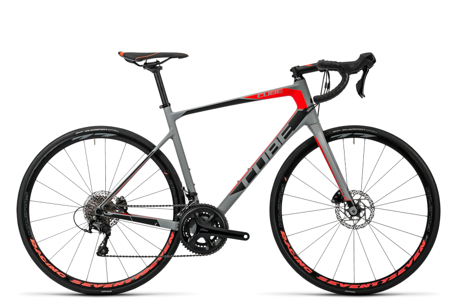 CUBE Attain GTC Pro Disc 2016