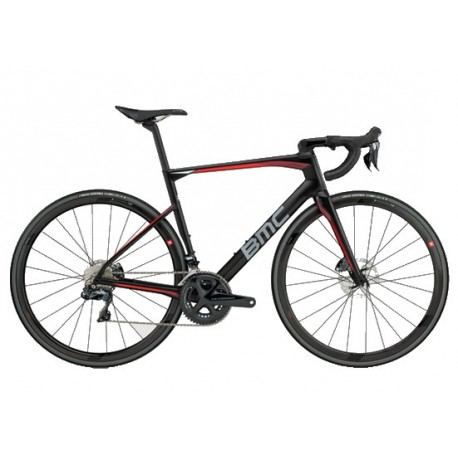 BMC ROADMACHINE RM01 THREE ULTEGRA DI2 2018
