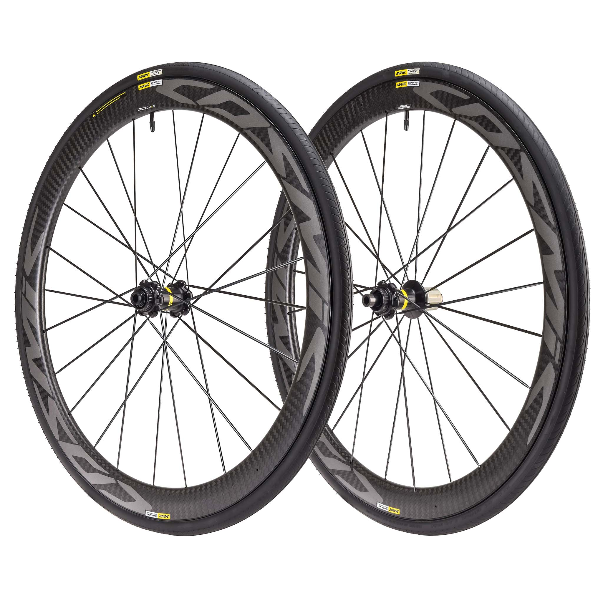 MAVIC COSMIC PRO CARBONE DISC CL 2018