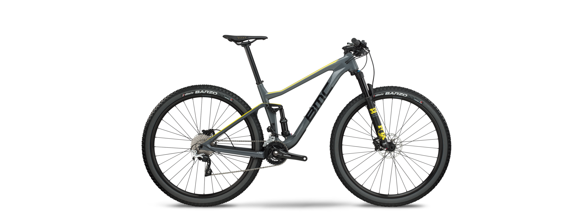 BMC Agonist 02 TWO 2018