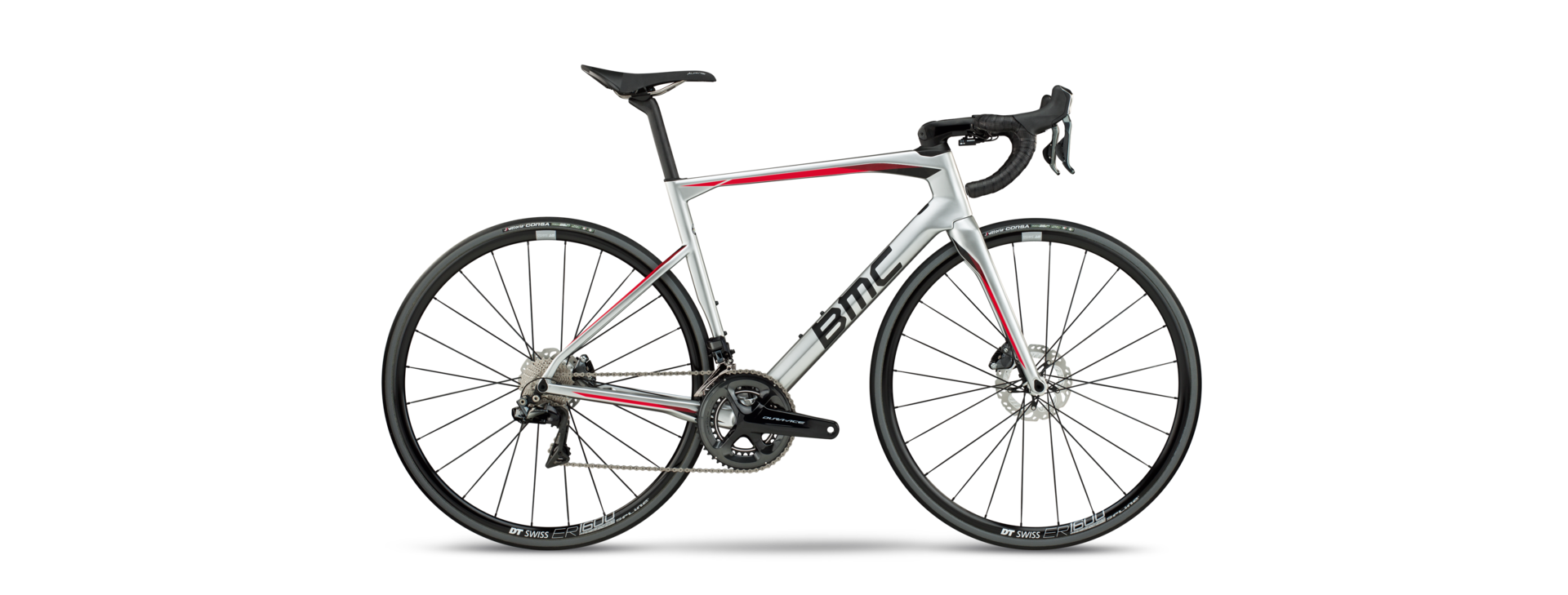 BMC ROADMACHINE RM01 LTD 2018