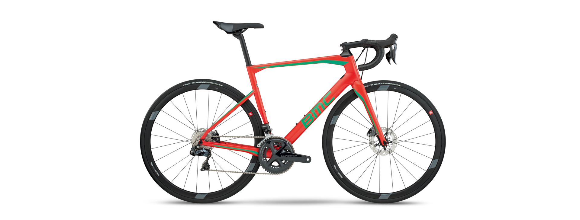 BMC Roadmachine RM02 ONE 2018