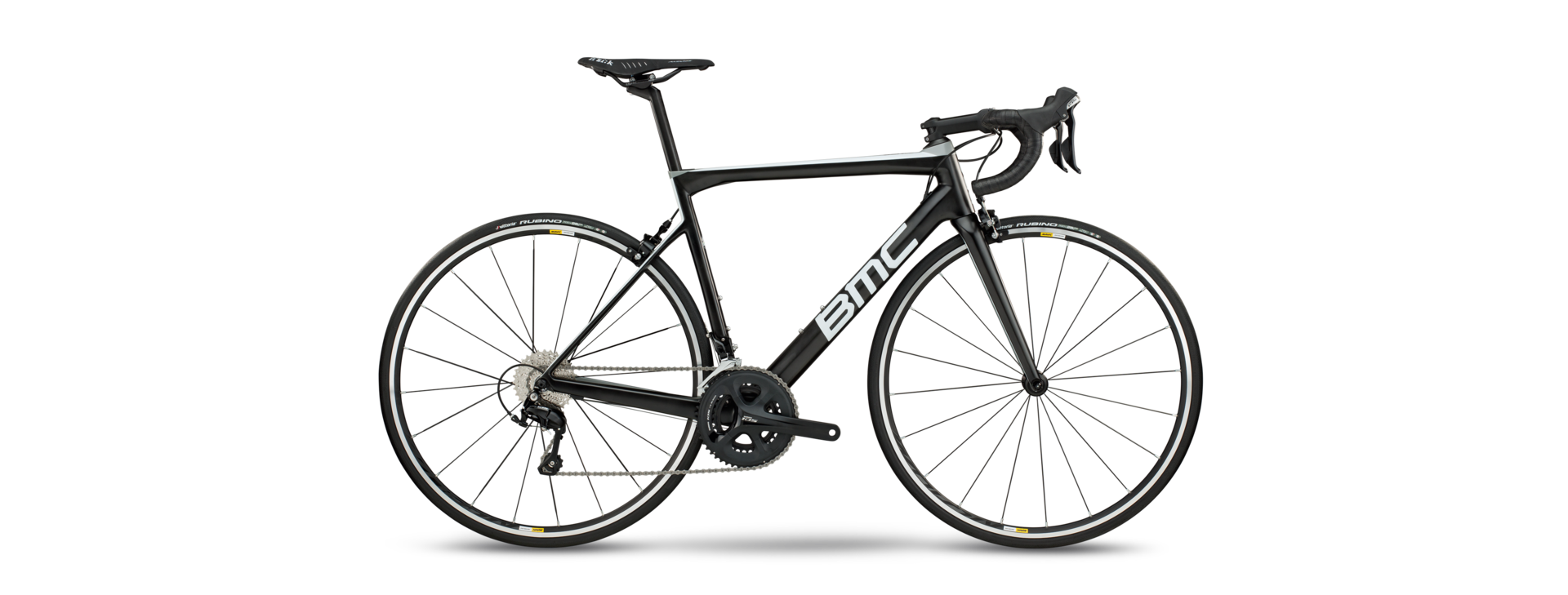 BMC Teammachine SLR02 TWO 2018