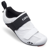 Chaussure Giro Inciter Tri Black/White Route