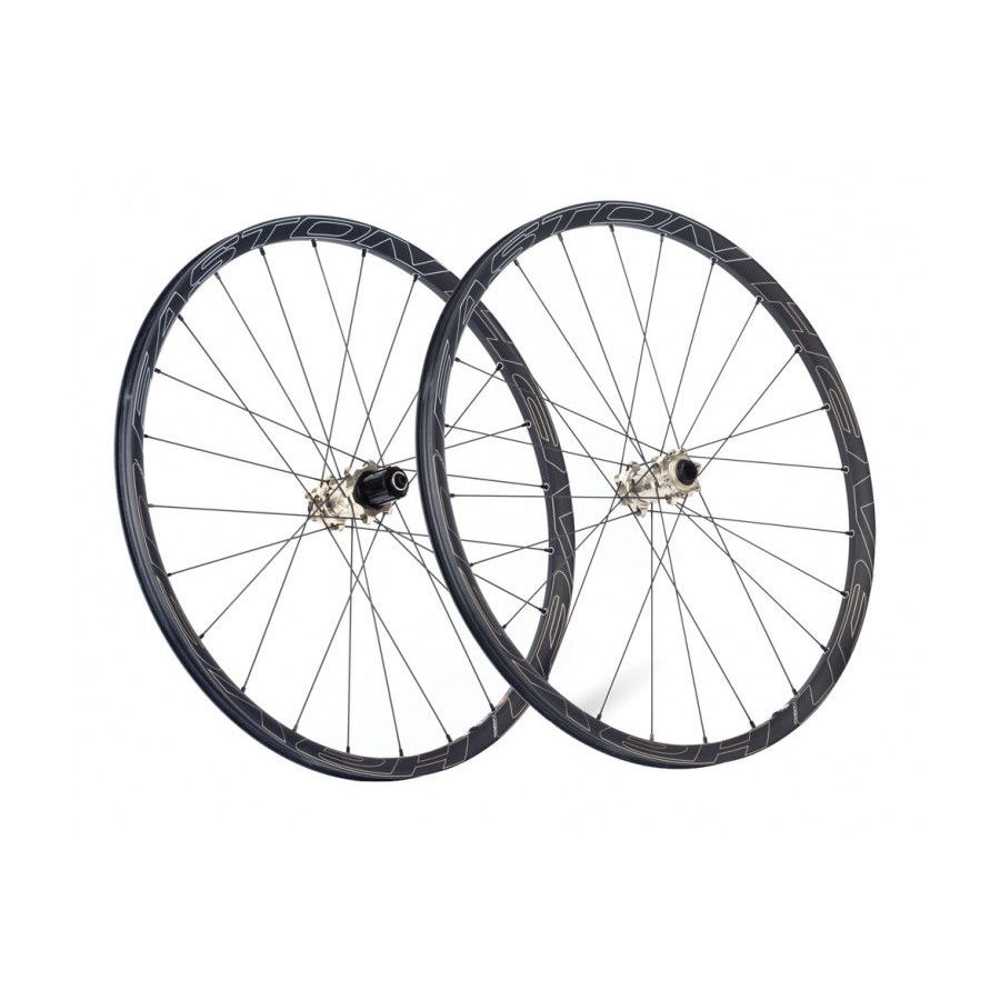 Roues Easton Haven carbon 26 pouces