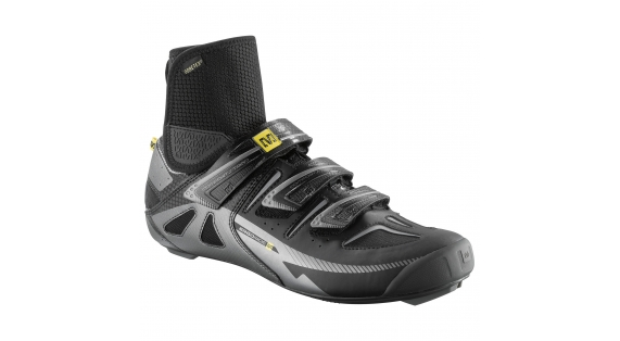 MAVIC Frost - Black/Dark silver metallic -