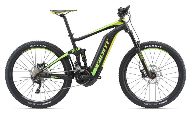 GIANT FULL E PLUS 2 2018