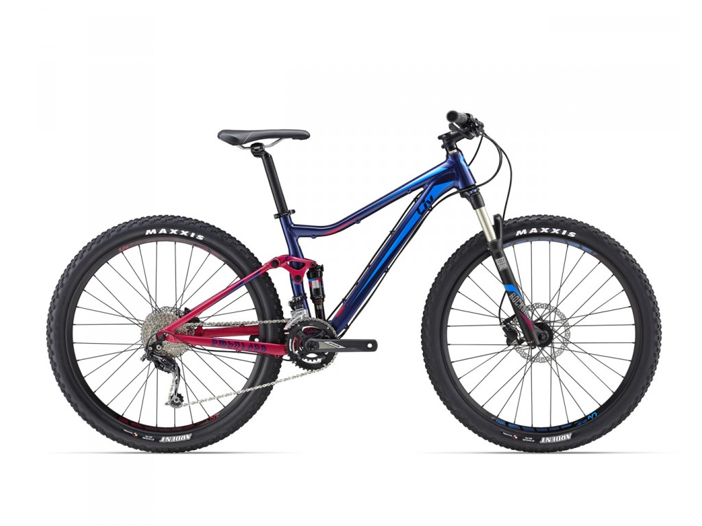 VTT Giant Embolden 2 2017