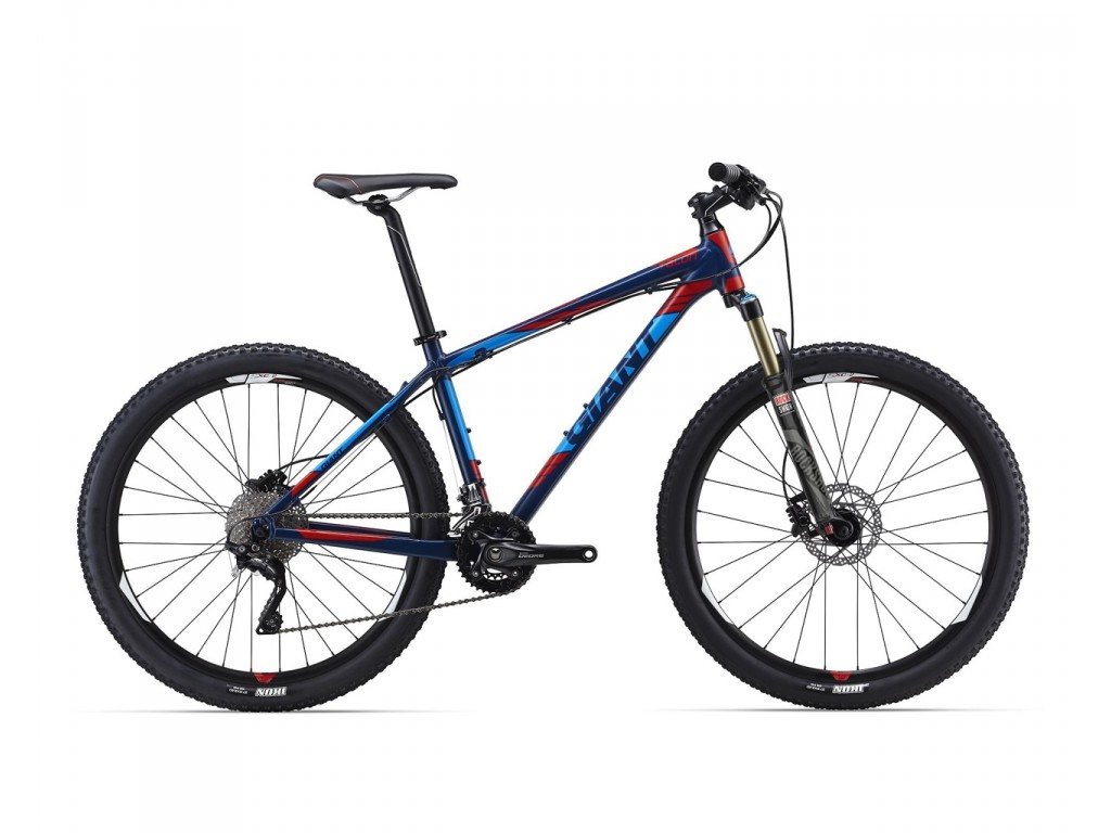 VTT Giant Talon 27.5 0 LTD 2016