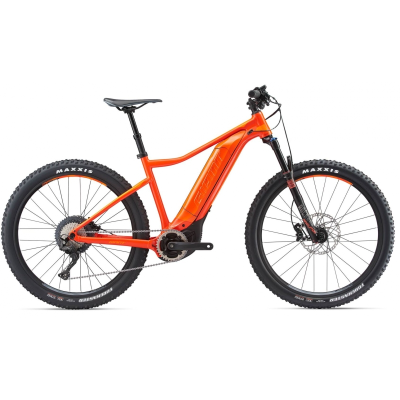 GIANT DIRT E PLUS 1 PRO 2018