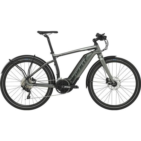 GIANT Quick-E PLUS 2016