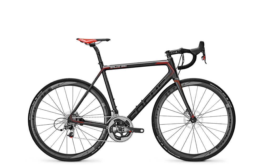 FOCUS IZALCO MAX DISC RED 2016